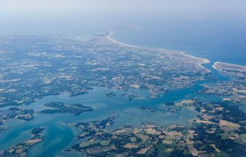 Morbihan région Bretagne