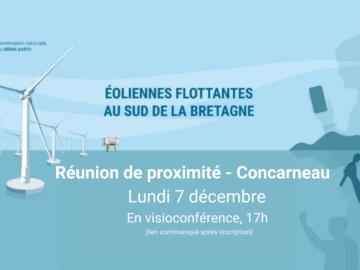 Réunion en ligne - 7/12/2020
