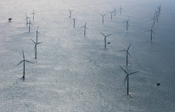 80 turbines éoliennes